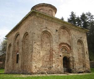 Земенски манастир сн: btourism.com