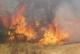 Горски пожар край Мурено и Горна Врабча