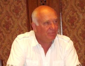 Димитър Сотиров кмет на град Земен на подсъдимата скамейка